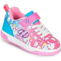 Schoenen met Wieltjes Heelys DUAL UP X2