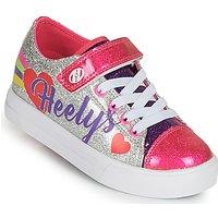 Schoenen met Wieltjes Heelys SNAZZY X2