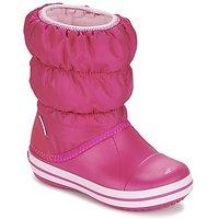 Snowboots Crocs WINTER PUFF BOOT KIDS