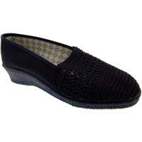 Pantoffels Davema DAV212bl