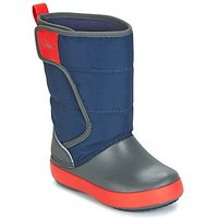 Snowboots Crocs LODGEPOINT SNOW BOOT K
