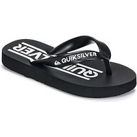 Teenslippers Quiksilver JAVA WORDMARKYT B SNDL XKKW