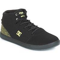 Hoge Sneakers DC Shoes CRISIS HIGH SE B SHOE BK9