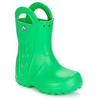 Regenlaarzen Crocs HANDLE IT RAIN BOOT KIDS