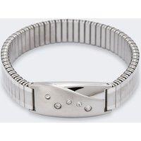 "Soley Magnet-Armband ""Nordic Sparkling Flex."""