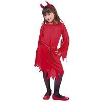 Haunted House Kostüm – Kostüm luci-hell M