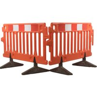 Image of Avalon Traffic Construction Barriers with Feet