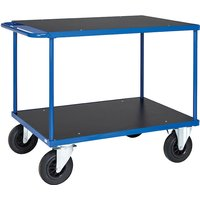 Image of Heavy Duty Table Top Trolley