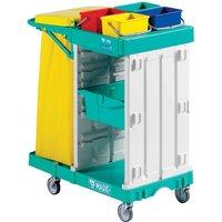 120L Sackholder Bag for TTS Magic cleaning trolleys