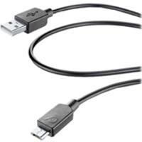 Image of Cavo USB Micro usb data cable - cavo usb - 60 m usbdata06musbk
