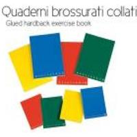 Image of Quaderno QUADERNO A4 CART FILOREFE MONOCR.5M