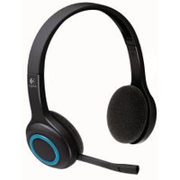 Image of Cuffia con microfono Wireless Headset H600