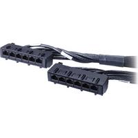 Image of Data distribution cable - cavo di rete - 12.2 m - nero ddcc6-040