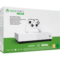 Image of Console XBOX ONE S 1TB All Digital Refresh