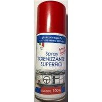Image of Igienizzante Spray igienizzante per superfici 100 ML