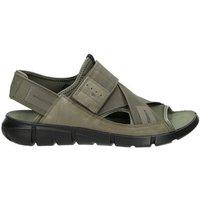 Ecco intrinsic heren sandaal. deze ecco sandaal van danish design heeft een uitstekende pasvorm door de ...