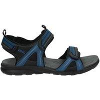 Ecco cruise heren sandaal. deze ecco sandaal met sportieve look is voor actieve heren. het profiel van de ...