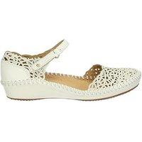 Pikolinos dames sandaal * comfortabel, soepel en zacht leer, deze sandaal heeft het allemaal. heb jij ze al ...