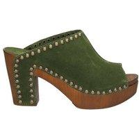 Replay dames sandaal op hak * stap terug in de tijd naar het jaar 1970 met deze geweldige sandaal van het ...