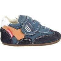 Shoesme babyschoenen blauw