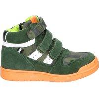 Nelson Kids klittenbandschoenen groen