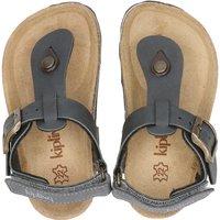 Kipling Juan 3 sandalen grijs