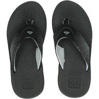 Reef Grom Rover slippers zwart