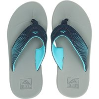 Reef Grom Rover slippers blauw