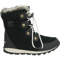 Sorel Youth Whitney snowboots zwart