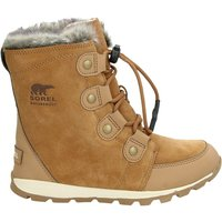 Sorel Youth Whitney snowboots cognac