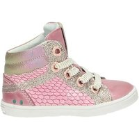Bunnies hoge sneakers roze