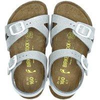 Birkenstock meisjes sandaal * schitterend de zomer door met deze sandalen van birkenstock. * de bovenkant is ...