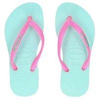 Havaianas slippers groen