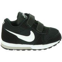 Nike MD Runner 2 Baby babyschoenen zwart