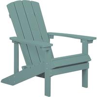 Breng een levendig kleurspel in je tuin! dit interessante model tuinstoel is een ideale combinatie van stoel ...