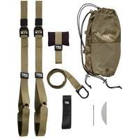 TRX® Force Kit Tactical + TRX® X Mount Wand/Deckenbefestigung