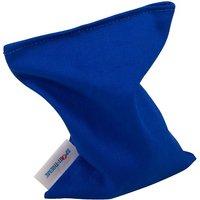 Sport-Thieme® Bohnensäckchen , Blau , 120 g, ca. 15x10 cm