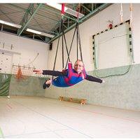 Sport-Thieme® Flugschaukel, Für Kinder