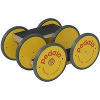 Pedalo® Classic, Mit grauen Reifen