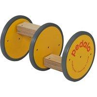 Pedalo® Sport, Mit grauen Reifen