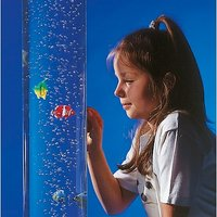 Schwimm-Fische für Blasensäulen - Angebote