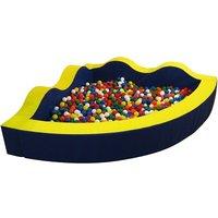 Wellenkugelbad-Set - Angebote