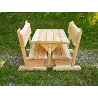 Sitzgruppen-Elemente, Tisch, Erwachsene