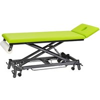 Therapieliege Ecofresh 68 cm, Lindgrün, Anthrazit