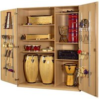 Musikinstrumentenschrank, Typ B, Standard - Angebote