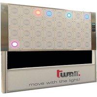 Twall® Aktivitätswand, Compact 32 stationär