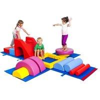 Softplay Gymnastik-Box, Mini