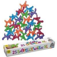 Erzi® Stapelgeister, XL (25 Geister)