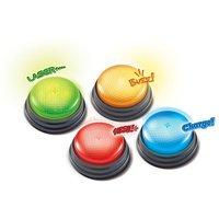 LR Antwort-Buzzer, Mit Licht und Ton - Angebote