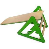 Holz Klang & Spiel Rutsche